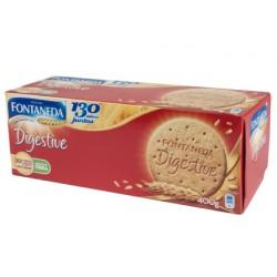 Galleta fontaneda digestive paquete de 400 g 59908-41167