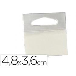 Colgador con adhesivo 3m hang tab 2180 rollo 1000