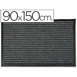 Alfombra fast-paperflow antipolvo 90x150 cm 43545-4TEB90X150.02