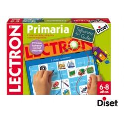 Juego diset didactico lectron primer ciclo de primaria