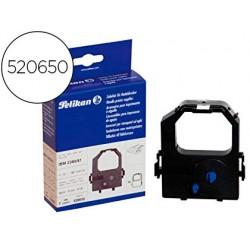 Cinta impresora pelikan para ibm 2380/81 lexmark 2490/91