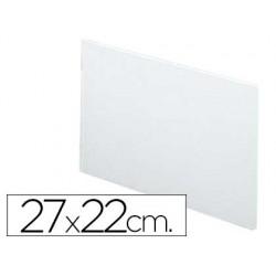Carton entelado dalbe 3f 27x22 cm