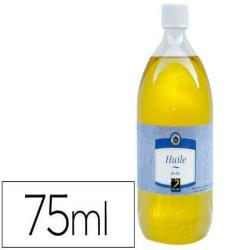 Aceite de lino dalbe bote de 75ml