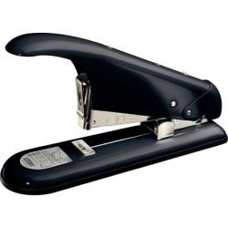 Grapadora rapid classic hd9 color negro capacidad 110 hojas usa grapas 9/8-14