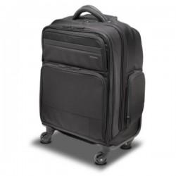 "Maletin para portatil kensington con ruedas contour 2.0 overnight 17"" negro 595x265x410 mm"