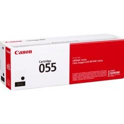 Toner canon 055 h lbp664cdw / mf745cdw / i-sensys lbp663cdw / lbp664cx / mf742cdw magenta 5900 paginas