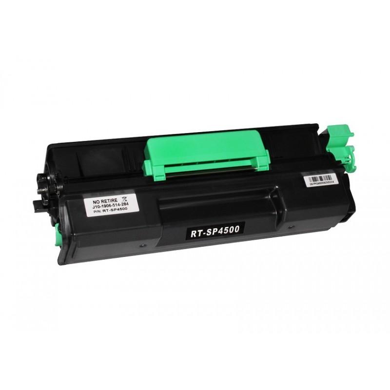 RICOH AFICIO SP3600 SP3610 SP4500 SP4510 SP4520 MP401SPF