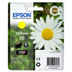 EPSON Lampara videoproyector ELPLP33 200W 2000h V13H010L33