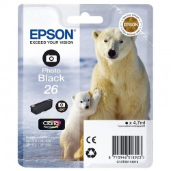 EPSON Lampara videoproyector ELPLP49 200W 4000h V13H010L49