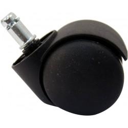 PACK5RF Rueda autofrenante pack 5 ud. (perno 11 mm) PIQUERAS Y