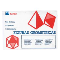 Figuras geometricas -bolsa