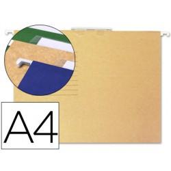 Carpeta colgante gio din a4 41200 tamaño 240x315 mm