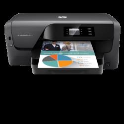 Impresora hp officejet pro 8210 22 ppm negro / 18 ppm color tinta wifi