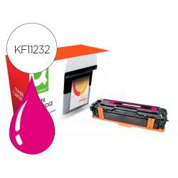 Toner compatible q-connect brother tn421m hl-l8260 / 8360 magenta 1800 paginas