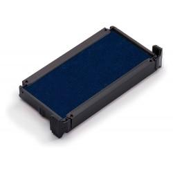 Almohadilla de repuesto trodat printy 4922 azul blister de 2 unidades