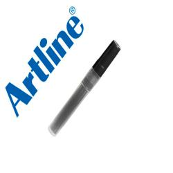 Recambio rotulador artline ek-573a clix pizarra negro