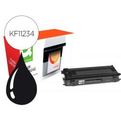 Toner compatible q-connect brother tn423k hl-l8260 / 8360 negro 6500 paginas
