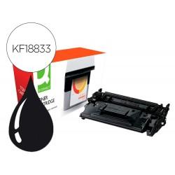 Toner compatible q-connect canon lbp214 i-sensys lbp 212 / 214 / 215 negro 3100 paginas