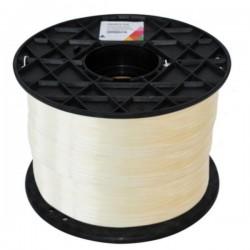Filamento 3d colido pla it3d 1,75 mm 5,6 kg color natural