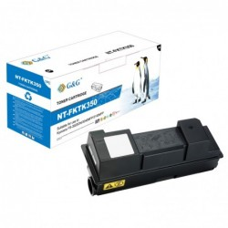 Compatible G&G KYOCERA TK350 NEGRO CARTUCHO DE TONER GENERICO 1T02LX0NL0