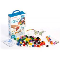 Juego miniland activity cubos para juegos matematicos 350x230x85 mm