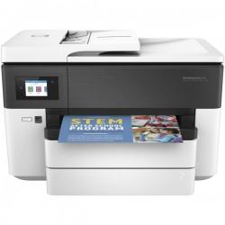 Equipo multifuncion hp officejet pro 7730 tinta color 34 ppm / 18 ppm a3 escaner copiadora impresora