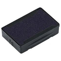 Almohadilla de repuesto trodat 4810 negro blister de 2 unidades