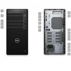 Dell Technologies 3W1X5 OPTI 3080 MT I3-10100 8/256 W10P