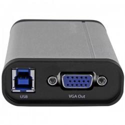 Startech USB32VGCAPRO CAPTURADORA USB 3.0 A VGA HD