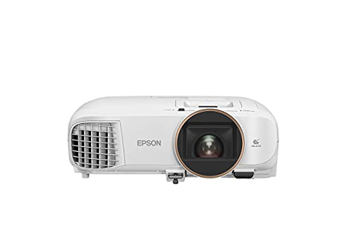 Epson EH-TW5820 - Proyector Full HD 1080p (contraste...