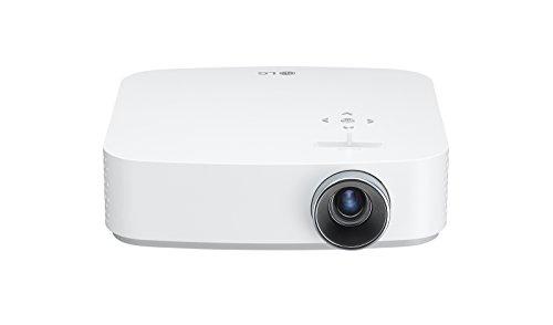 LG CineBeam PF50KS - Proyector TV con SmartTV webOS 3.5 y...