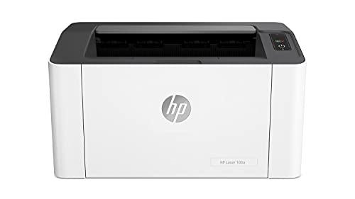 HP Laser 107w 4ZB78A, Impresora Láser Monofunción...