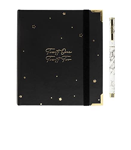 Takenote Agendas - Scarlett - Agenda Planner Pocket...