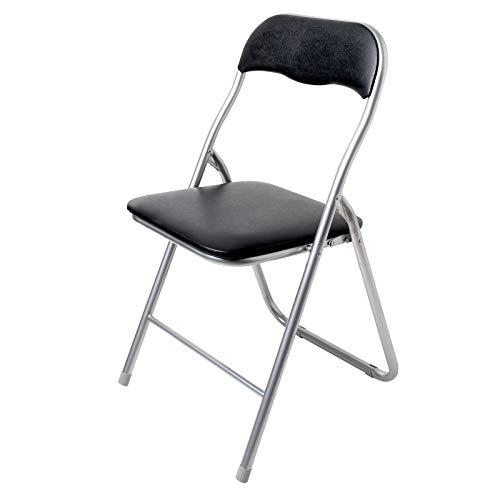 Innova Polo - Juego de 6 sillas Plegables - Medidas 43,9 x...