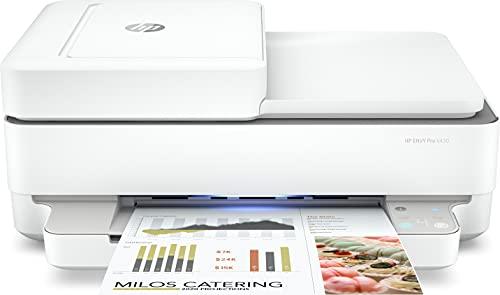 HP Envy Pro 6430 Inyección de Tinta térmica A4 4800 x 1200...