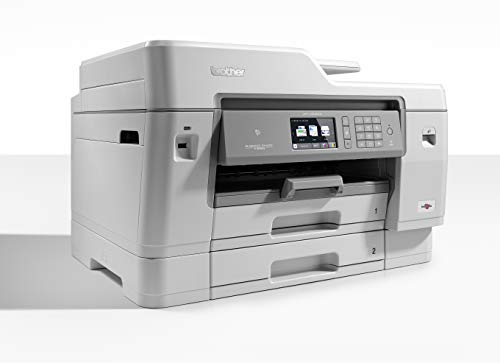 Brother MFC-J6945DW - Impresora multifunción de Tinta A3...