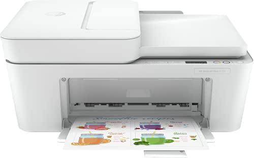 HP DeskJet Plus 4120 3XV14B, Impresora Multifunción A4,...