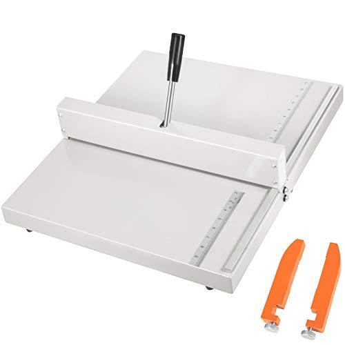 VEVOR Máquina Plegadora de Papel con Puntaje Manual de 50,8...