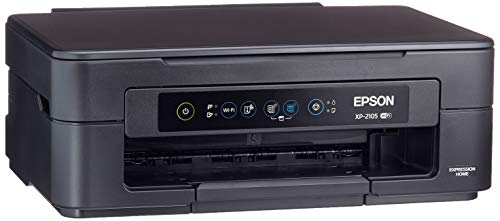 Epson Expression Home XP-2105 - Impresora multifunción 3 en...