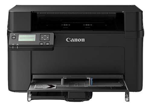 Impresora láser Monocromo Canon i-Sensys LBP113w Negra