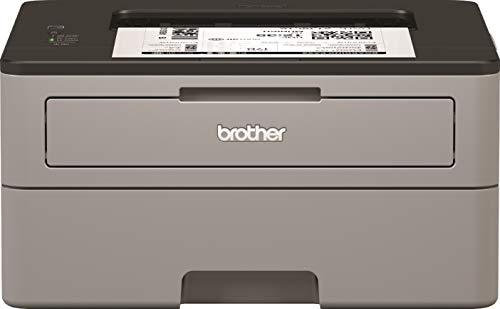 Brother HLL2310DZX1, Impresora Láser Monocromo Dúplex (30...