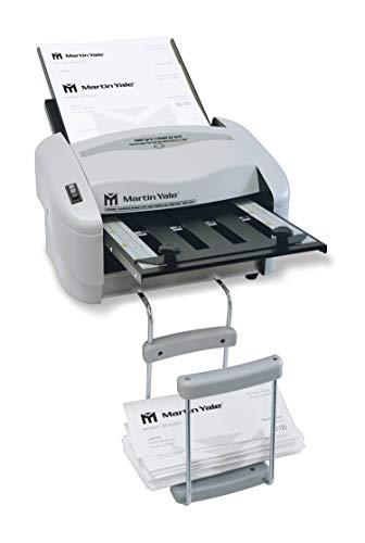 Martin Yale - Máquina dobladora de papel P7200