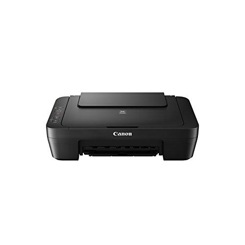 Canon PIXMA MG2550S - Impresora Multifuncional de inyección...