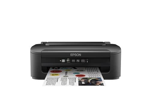 Epson WorkForce WF-2010W - Impresora color (inyección de...