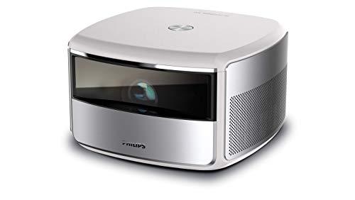Philips Projection Screeneo S6, 4K HDR Todo en uno, Corto...