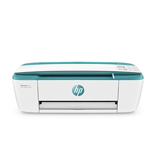 HP DeskJet 3762 T8X23B, Impresora Multifunción A4, Imprime,...
