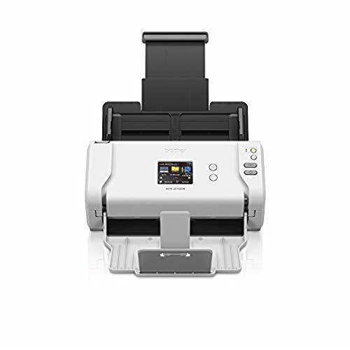 Brother ADS-2700W - Escáner (600 x 600 dpi, 1200 x 1200...