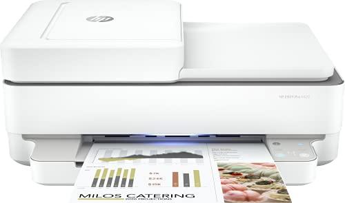 HP Envy Pro 6420 5SE45B, Impresora Multifunción Tinta A4,...