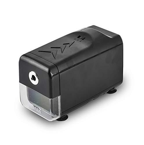 ARPAN - Sacapuntas eléctrico automático con enchufe...