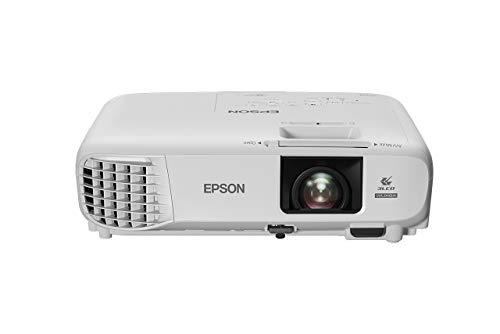 Epson EB-U05 | Proyector Full HD 1080p | 3400 lúmenes |...